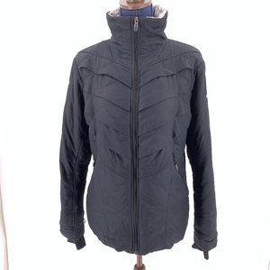 Columbia Thermal Heat Puffer Jacket Women's Size L